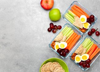 Minimal Waste Park Lunches   Twin Cities Mom Collective