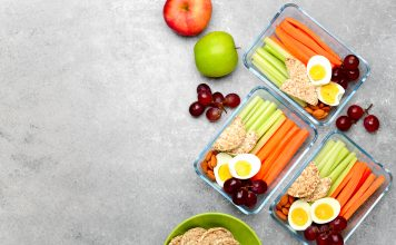 Minimal Waste Park Lunches | Twin Cities Mom Collective