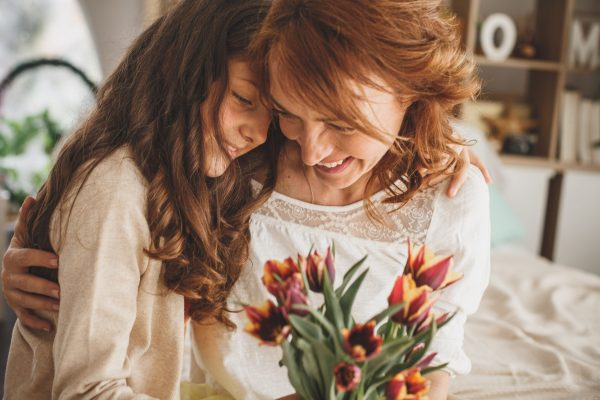 Being a Stepmom on Mother's Day | Twin Cities Mom Collective