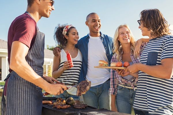 Summer How-To: Hosting the Perfect Cookout | Twin Cities Mom Collective