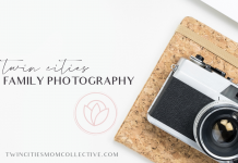 Twin Cities Photography Guide | Twin Cities Mom Collective