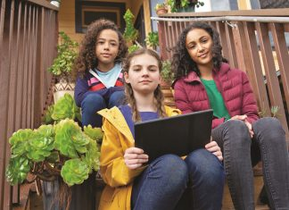 Digital Equity | Twin Cities Mom Collective