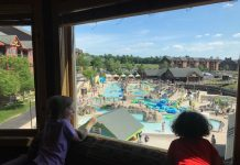 Plan Your Next Getaway to the Wilderness Resort | Twin Cities Mom Collective