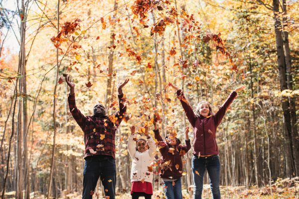 Tips and Tricks: Fall Photography | Twin Cities Mom Collective