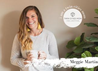 Meggie Martin