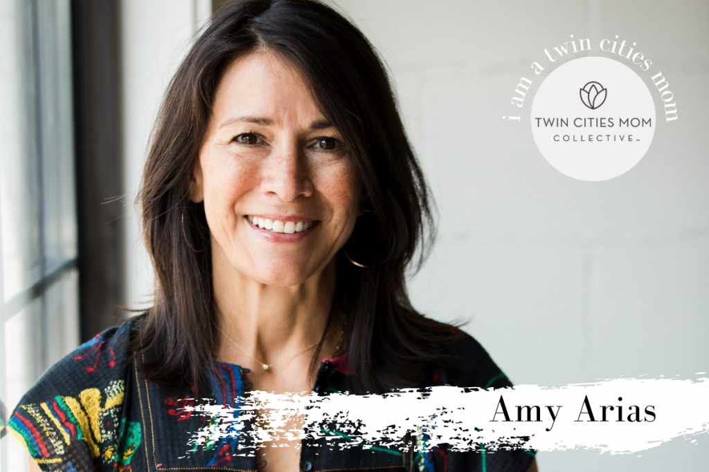 Amy Arias - Co-Founder of June
