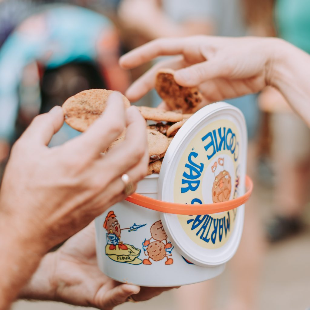 Sweet Martha's Cookies 2021 Guide to the Minnesota State Fair